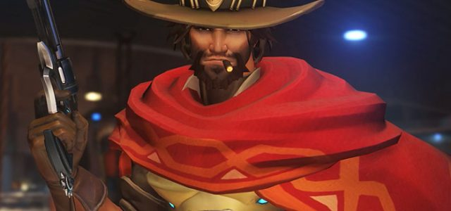 Overwatch patch notes: PTR update 1.12 nerfs McCree's Deadeye, ditches Reaper's health orbs