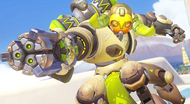 Overwatch Season 6 start date and rewards: Everything you need to ...
