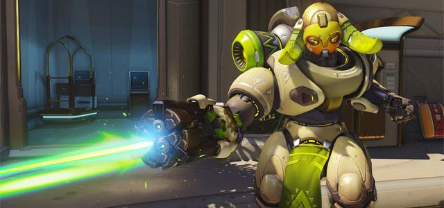 Overwatch Bunker meta could lead to the end of GOATS