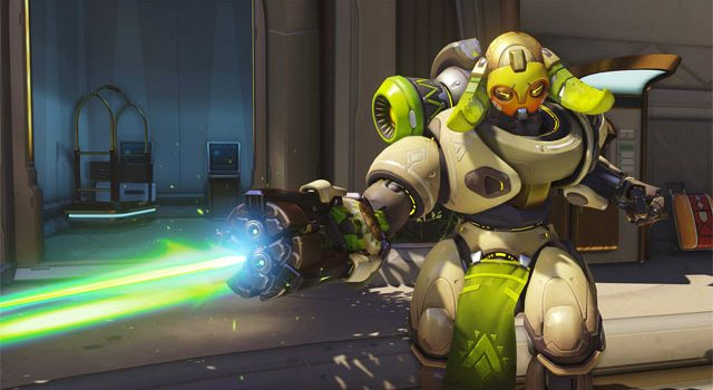 Overwatch Bunker meta could lead to the end of GOATS – Fenix Bazaar