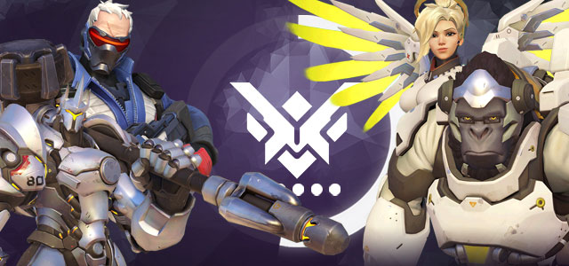 Overwatch Competitive Season 5 Tips: The best heroes for your placement matches