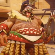 Will the next Overwatch map take us to New Zealand's Mount Maunganui?