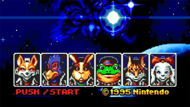 SNES Classic is real: Star Fox 2 playable for first time