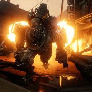Wolfenstein 2 The New Colossus was far and away the best game of E3 2017