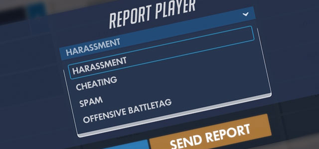 Blizzard 'committed' to Overwatch reporting system on PS4, Xbox One