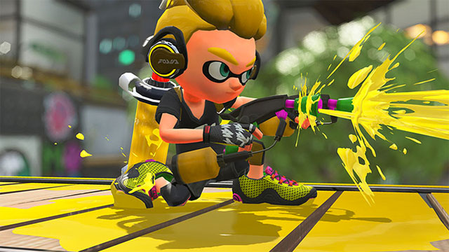 Splatoon 2 Abilities guide: Understanding Main and Sub abilities