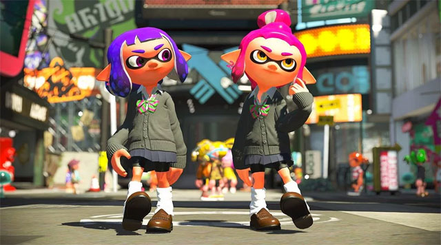 Splatoon 2 Gear guide: All clothing, headgear and shoes