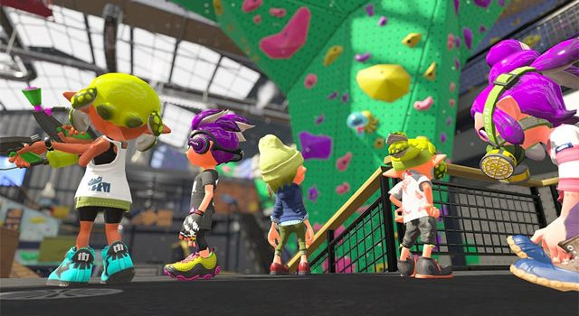 Splatoon 2 Gear guide: Understanding gear, brands and abilities