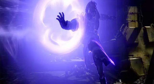 Destiny 2 Warlock guide: Voidwalker super, abilities and grenades