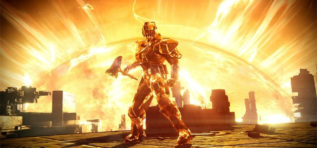 Destiny 2's free Xbox Series X upgrade brings 4K, 60 FPS, and FOV Slider this December