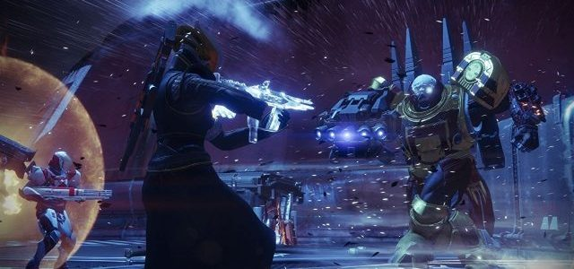 Destiny 2 Leviathan Raid Guide: The best gear, approach, and power level to succeed