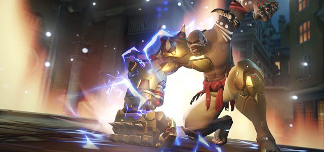 Overwatch Hero Guide: How to Play (and Defeat) Doomfist