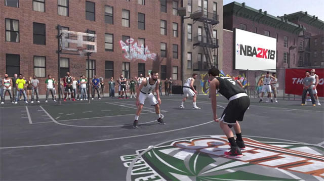 NBA 2K18 My Career Tips: How to quickly ride the road and