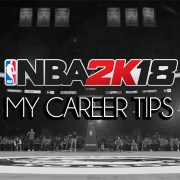 NBA 2K18 My Career Tips: How to quickly ride the road and boost to 99