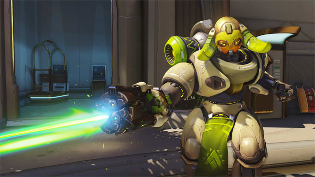 overwatch ptr patch notes orisa