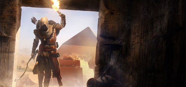 Assassin's Creed Origins crafting guide