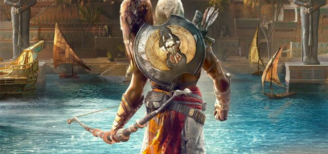 Assassin's Creed Origins best weapons guide: All swords, and how to acquire them
