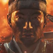 Sucker Punch reveals new open-world action adventure Ghost of Tsushima, a PS4 exclusive set in feudal Japan