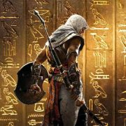 Assassin's Creed Origins guide: Understanding health and armor