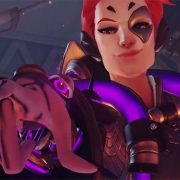 Overwatch patch notes: Moira fade nerfed after community backlash