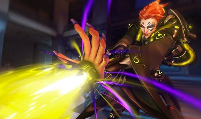 Overwatch patch notes: Moira joins the crew, Mercy nerfed, Winston barrier gets health bar