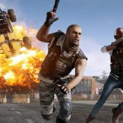 Could a Battle Royale mode work in Black Ops 4 or Overwatch?