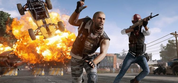 PUBG Xbox guide: How And Where To Find Weapons
