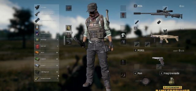 PUBG Xbox One vs PC controls: Here are the differences