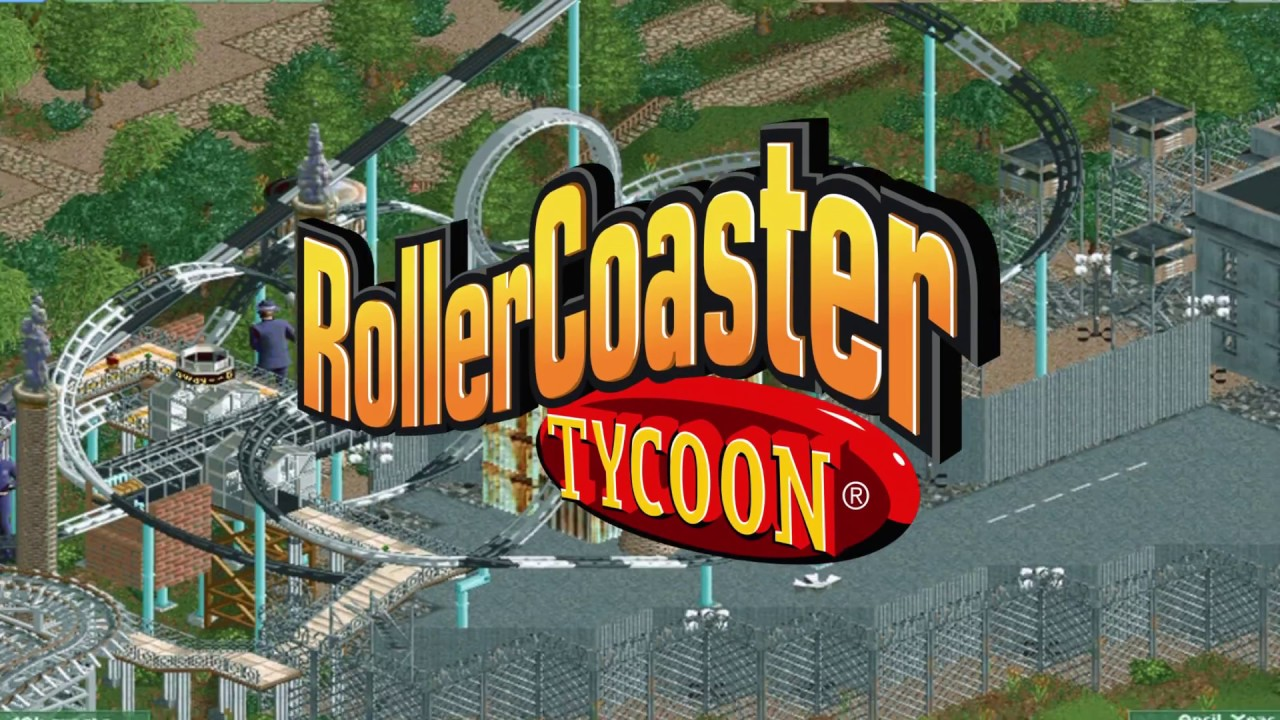 RollerCoaster Tycoon Switch could happen, but Atari needs your help