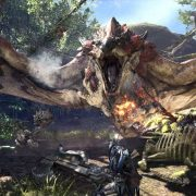 Monster Hunter World Xbox One matchmaking issues on the mend at Capcom