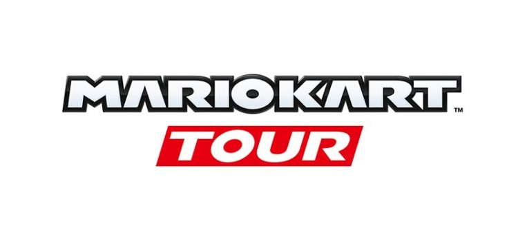 Mario Kart Tour set for iPhone, Android in March 2019