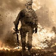Modern Warfare 2 Remastered in 2019 would be a dream come true