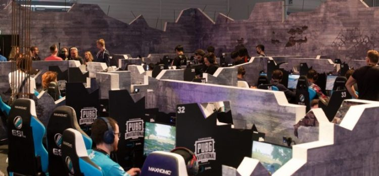PUBG Esports: Is a new league on the way?
