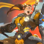 Overwatch Brigitte release: 27th hero 'looking good, almost ready' for public launch