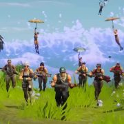 Fortnite cross platform: How to play with friends across mobile, PS4, Xbox One and PC