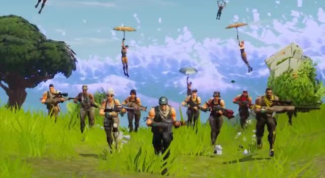 Fortnite patch notes: Update 3.4 focuses on improving mobile version