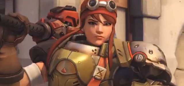 Overwatch season 10 start date and time: Brigitte joins Competitive Play