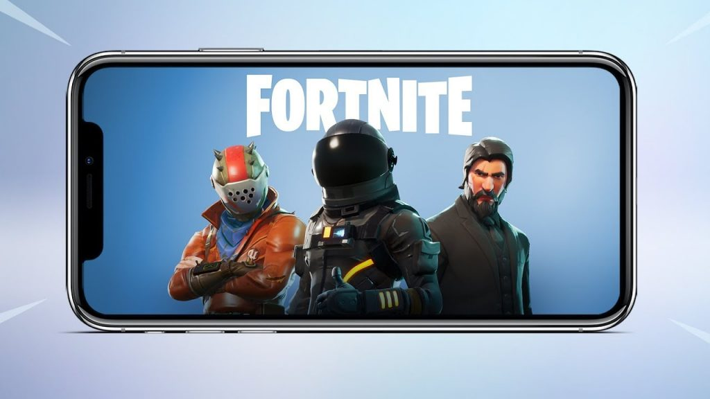 Fortnite Mobile iOS common issues, and how to fix them