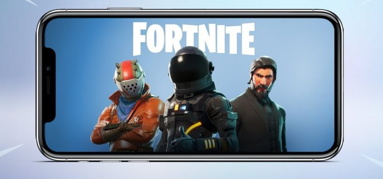 Fortnite monthly players 2018