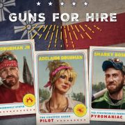 Far Cry 5 Guns For Hire: The best recruits, and how to hire them
