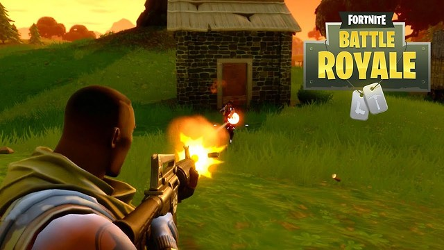 Fortnite cross platform: How to play with friends across