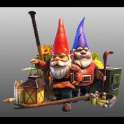 Fortnite Hidden Gnome Location Guide: Week 7 Challenge