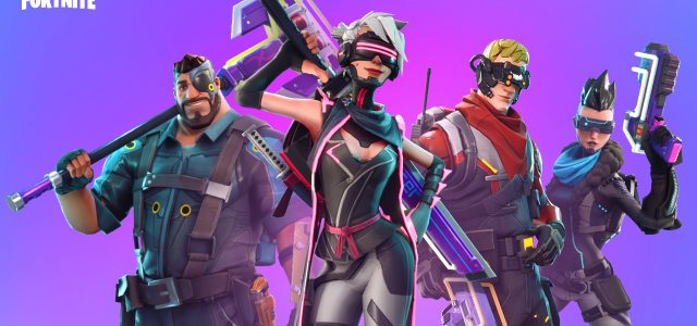 Fortnite servers down for the count: Epic offers freebies, admits it 'messed up here'