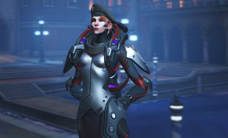 overwatch retribution skins