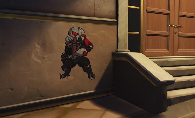 overwatch retribution skins