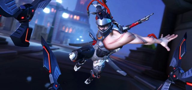 Overwatch Retribution skins: All legendary skins, sprays and cosmetics
