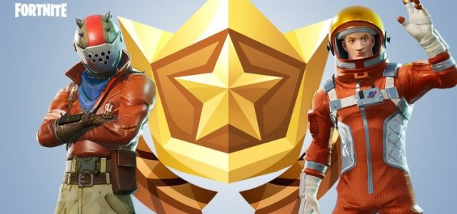 Fortnite Week 7 'Treasure Map' Challenge guide