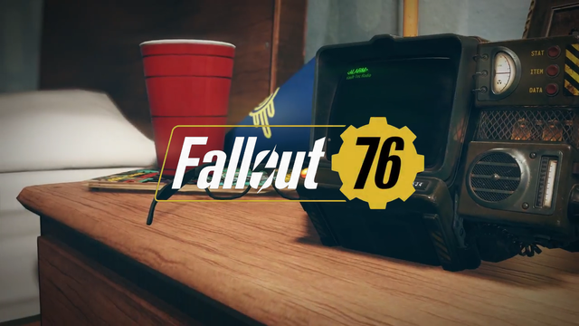 Fallout 76 leak points to 'online survival RPG'