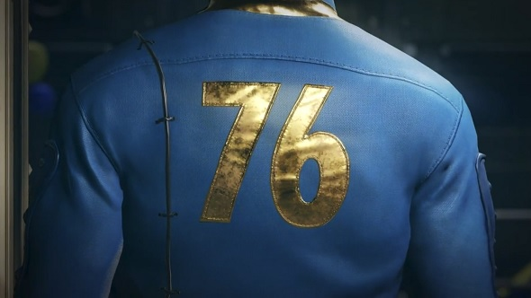 Fallout 76 trailer finally drops post-apocalyptic bombshell