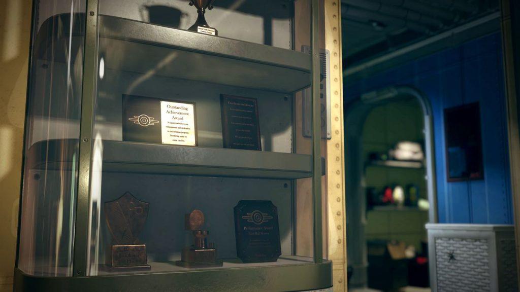 fallout 76 trailer analysis